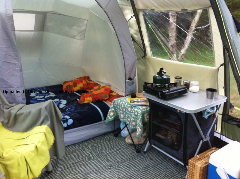 If ... & Outwell Birdland 3 Tent Reviews and Details