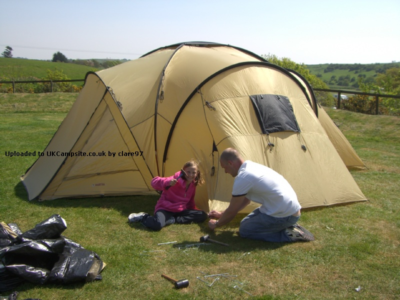If ... & Marechal Australia 6+ Tent Reviews and Details