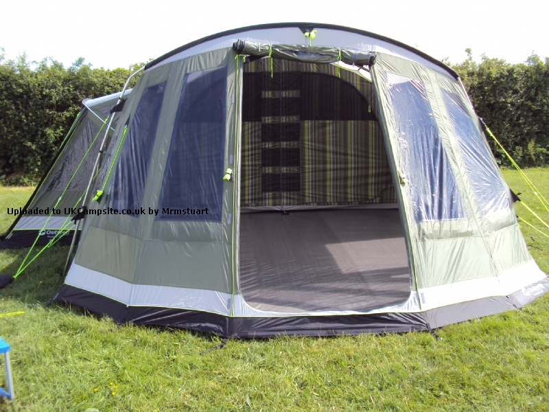 Outwell Montana 6p Tent Reviews And Details Page 12