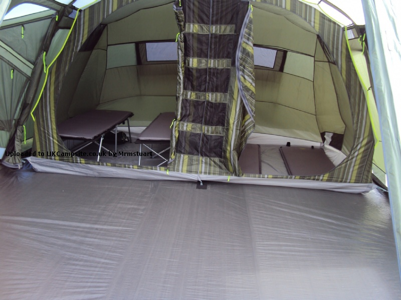 If ... & Outwell Montana 6P Tent Reviews and Details