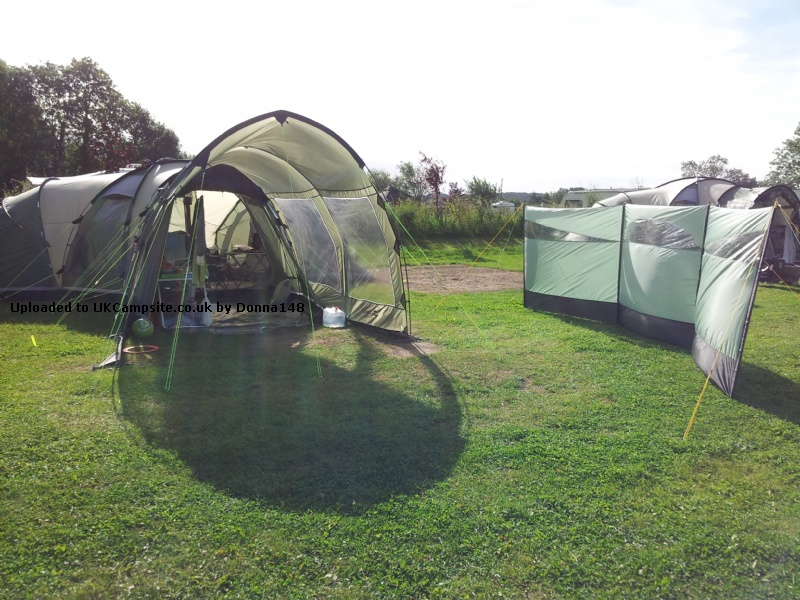 Outwell Hartford P L Tent Reviews And Details