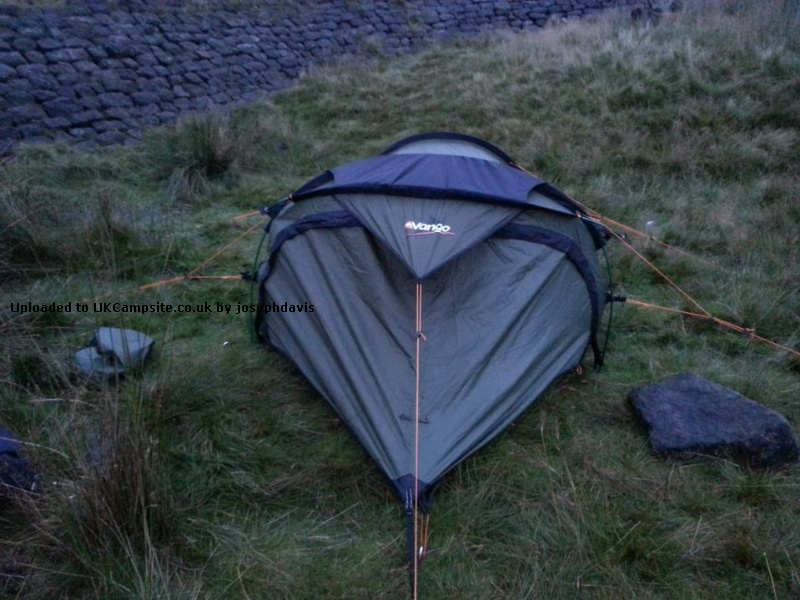 If ... & Vango Tempest 200 Tent Reviews and Details
