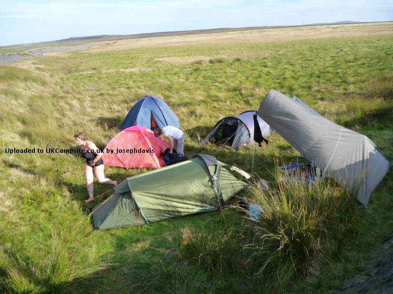 Member Uploaded Images - click to enlarge & Vango Tempest 200 Tent Reviews and Details