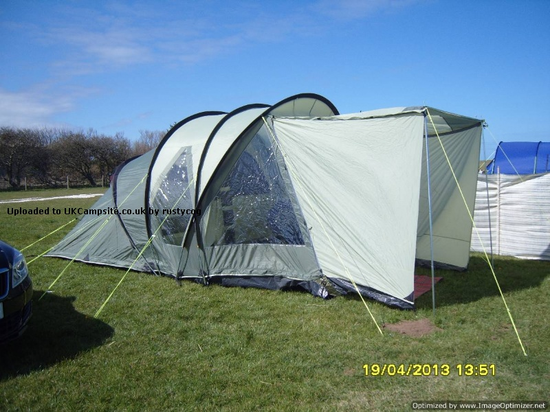 royal denver 4 select zg tent reviews and details