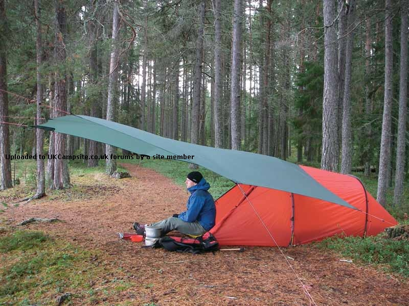 If ... & Hilleberg Nallo 3GT Tent Reviews and Details