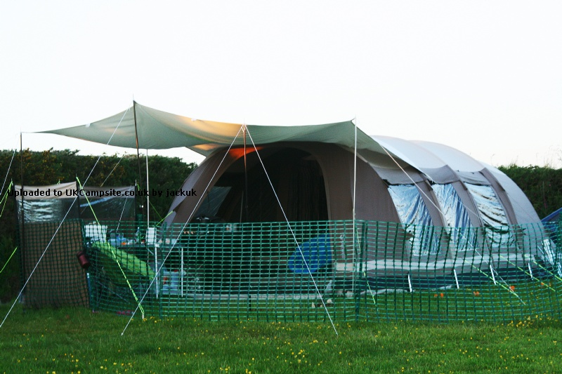 If ...  sc 1 st  UK C&site & Outwell Yellowstone Falls Tent Reviews and Details