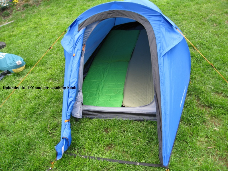 Vango Soul 200 Tent Reviews And Details