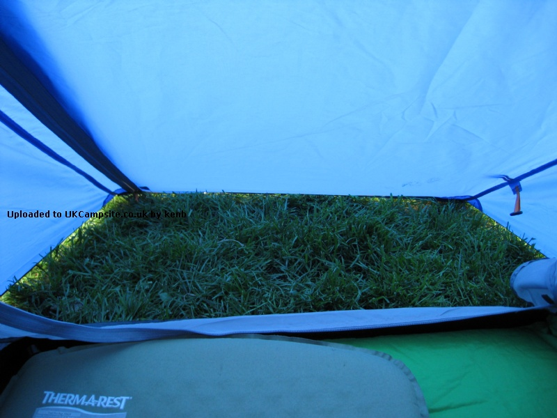 Vango Soul 200 Tent Reviews And Details