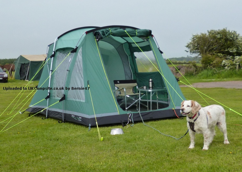 Outwell Birdland 3p Tent Reviews And Details Page 2