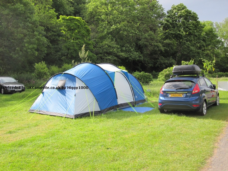 SunnCamp Shadow 600 DL Tent Reviews and Details