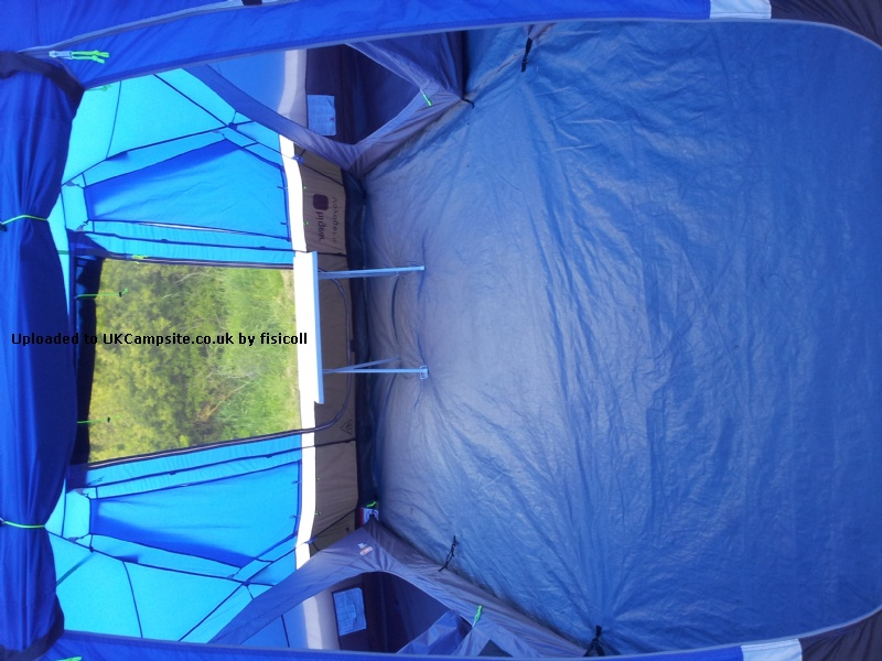 Hi Gear Voyager 10 Tent Reviews And Details