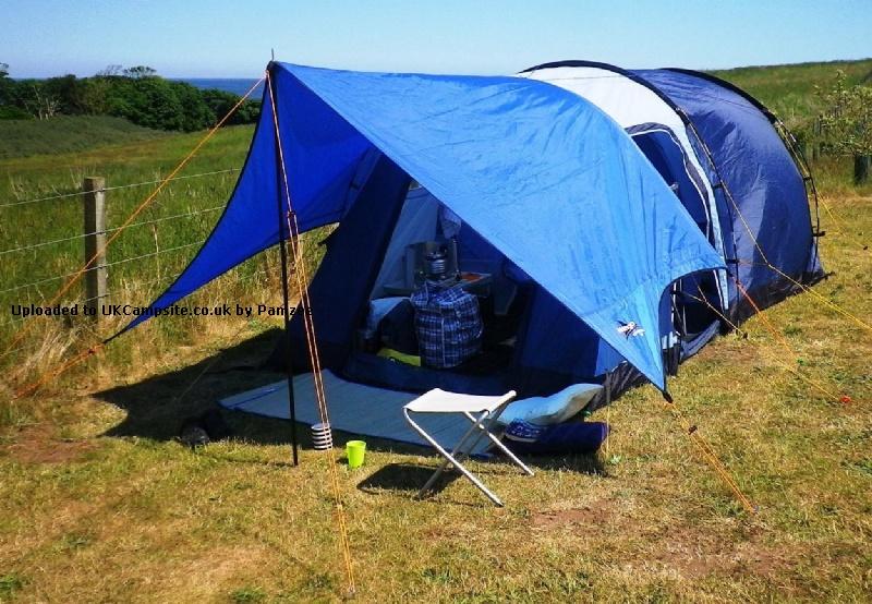 If ... & Vango Adventure Tarp Tent Extension Reviews and Details
