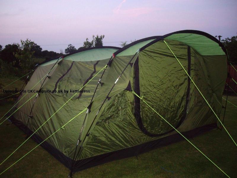 Halfords Urban Escape Atago 5 Tent Reviews And Details