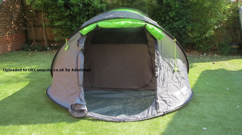 Cinch 4 Man Pop Up Tent Reviews And Details