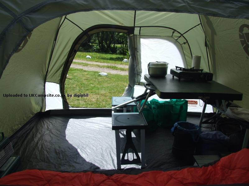 Bedroom Pop Tent