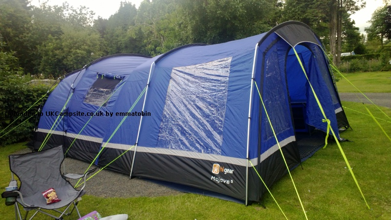 If you have a photo of this Tent Extension ... & Hi Gear Mojave 5 Porch Tent Extension Reviews and Details