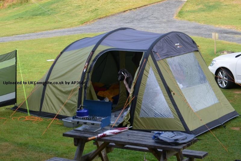 Vango Genesis 500 Airbeam Tent Reviews And Details