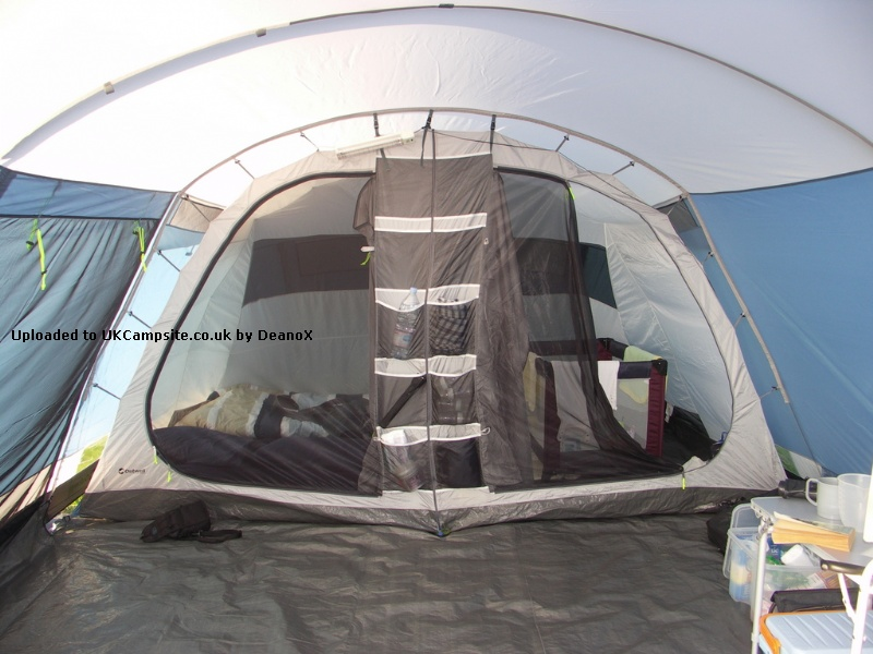 Outwell Indiana 6 Tent Reviews And Details