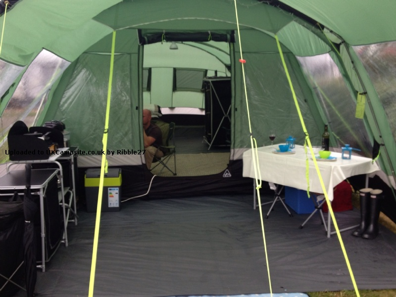 If ... & Hi Gear Corado 6 Tent Reviews and Details Page 4