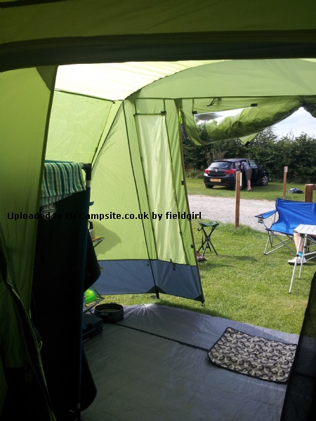 Member Uploaded Images - click to enlarge & Gelert Universal Side Porch Tent Extension Reviews and Details