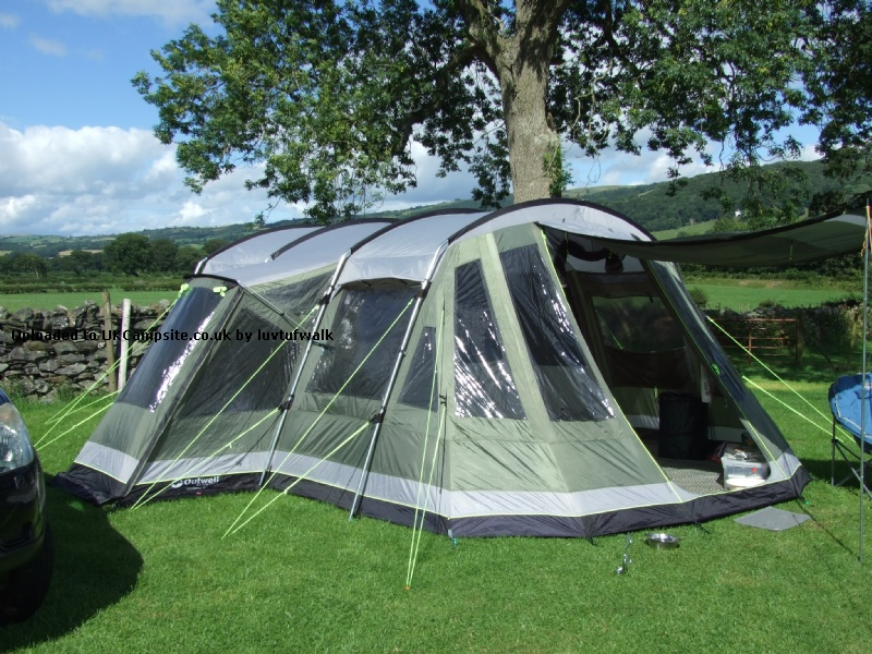 Outwell montana 6p tent reviews and details page 28 for Montana tent company