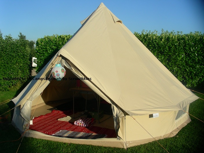 Member Uploaded Images - click to enlarge & SoulPad 4000-ease Tent Reviews and Details