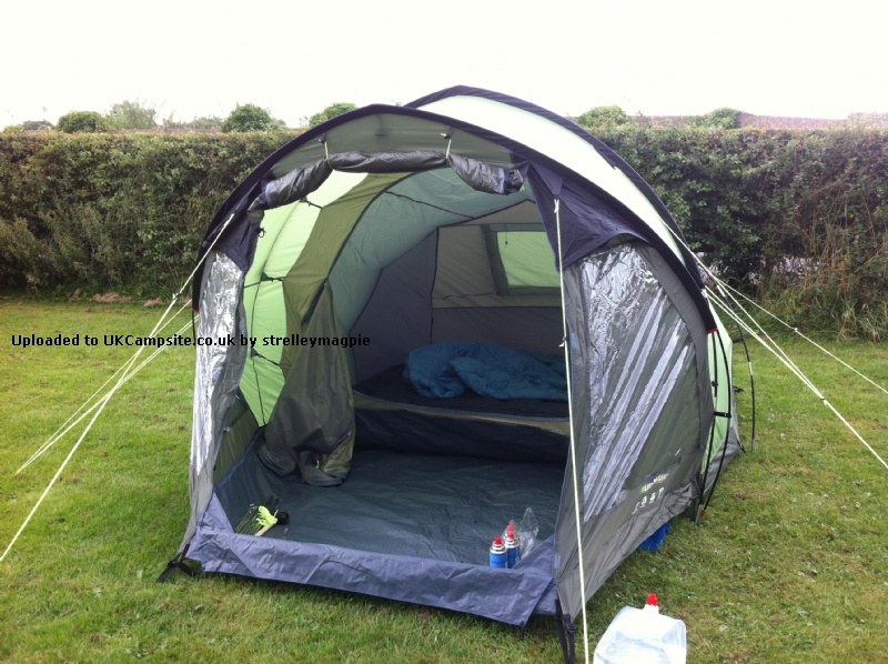 If ...  sc 1 st  UK C&site & Halfords Urban Escape Osaki 3 Tent Reviews and Details