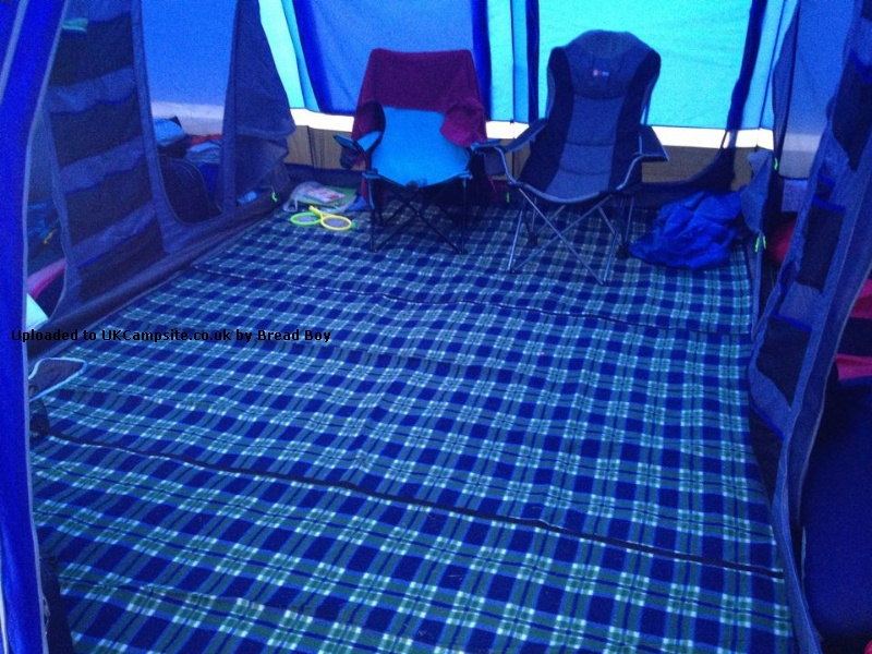 If ...  sc 1 st  UK C&site & Hi Gear Kalahari 10 Elite Tent Reviews and Details