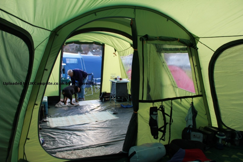 Vango Maritsa 700 Tent Reviews And Details