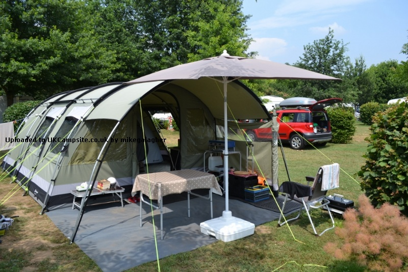 If ... & Outwell Bear Lake 6 Tent Reviews and Details