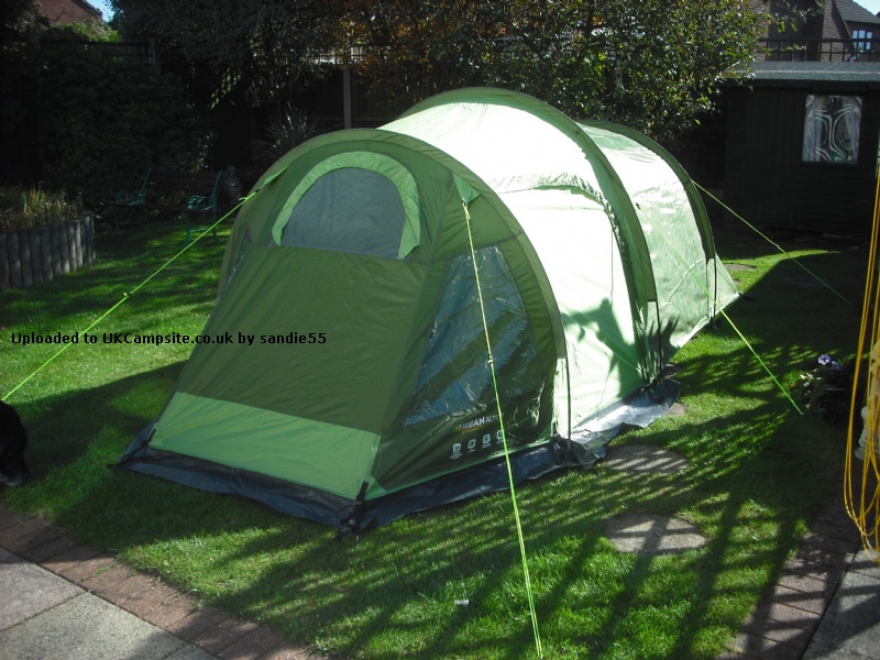 Member Uploaded Images - click to enlarge & Halfords Urban Escape Altai 2 Tent Reviews and Details