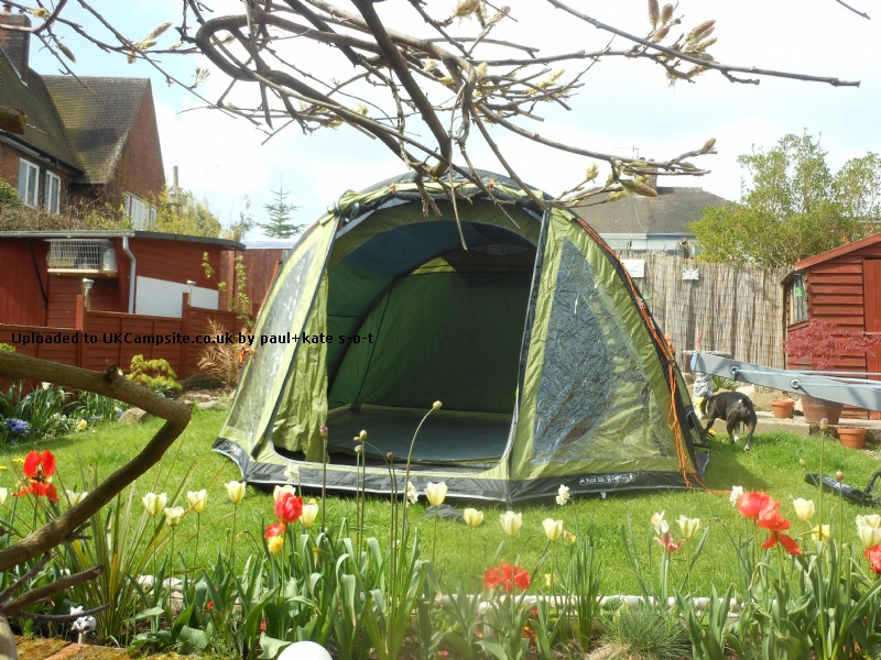 Inflatable Tent Manufacturers - InflatableTent.org.uk