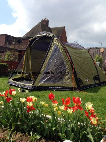 15 Best Vango Tents images | Camping, Camping outdoors ...