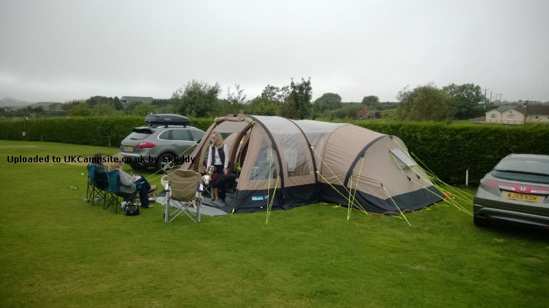Kampa Southwold 8 Air Tent Reviews And Details