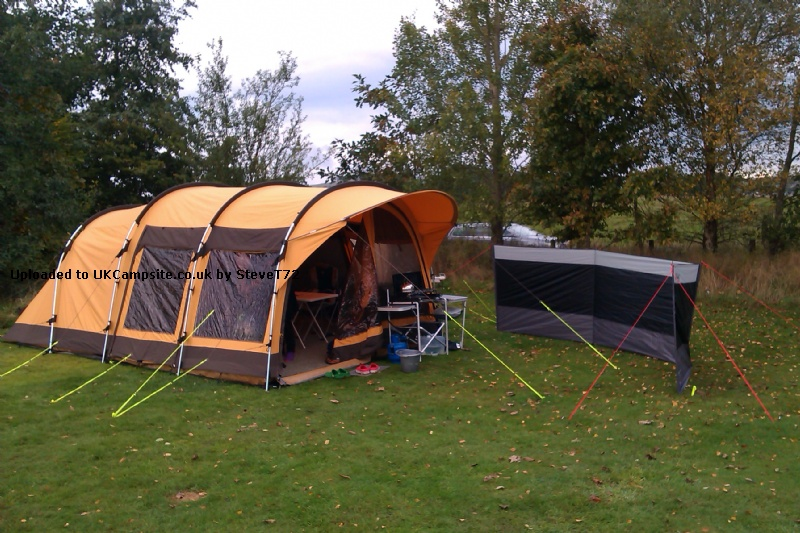 Outwell Hilo Reef Tent Reviews And Details