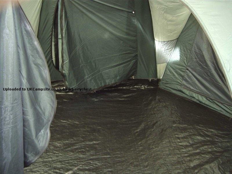 campus breckenridge deluxe 9 man tent carpet