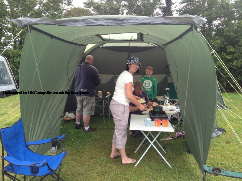 If ... & Royal Toledo 8 Select ZG Tent Reviews and Details