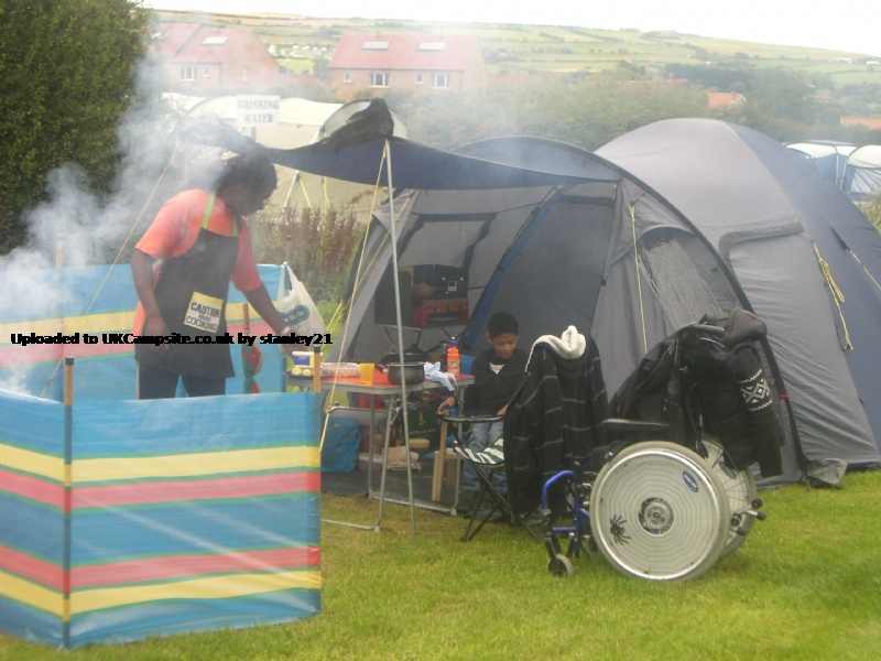 Member Uploaded Images - click to enlarge & Peakland Pevril Tent Reviews and Details