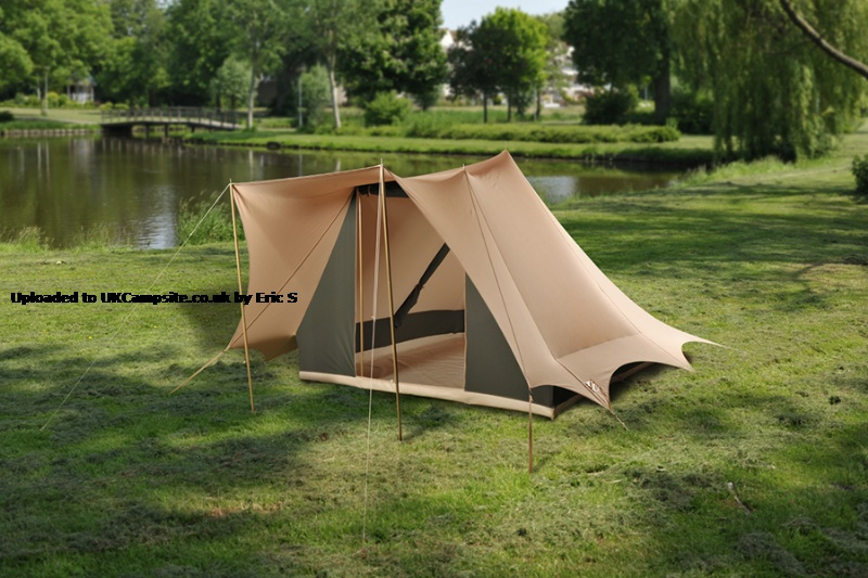 If ... & ESVO Bedouin 280 Tent Reviews and Details