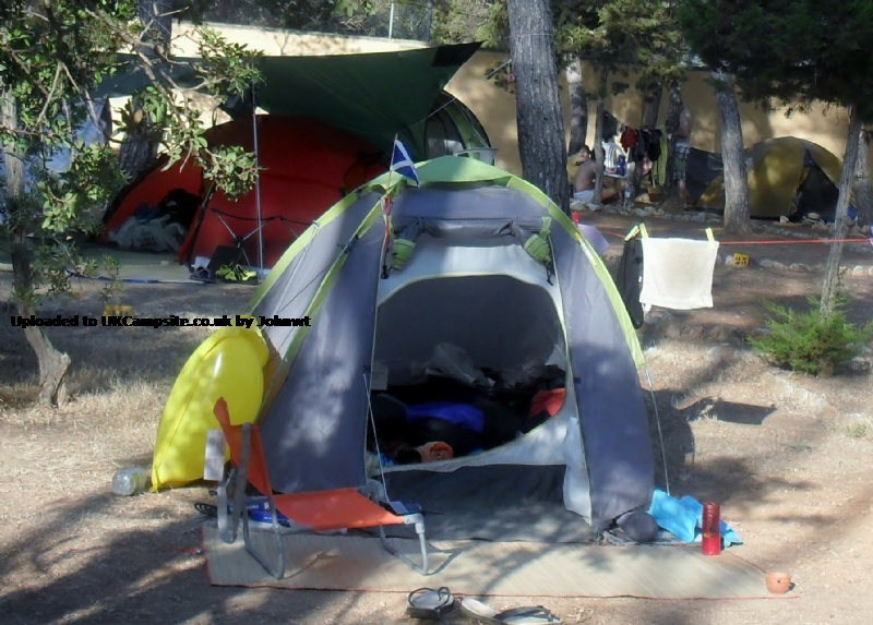 Member Uploaded Images - click to enlarge & Tesco 2 Person Dome Tent Reviews and Details