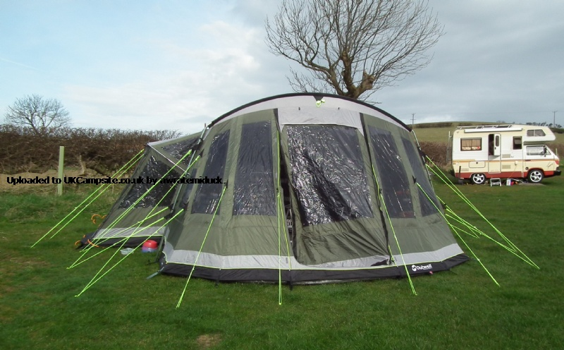 Outwell Montana 6p Tent Reviews And Details Page 19