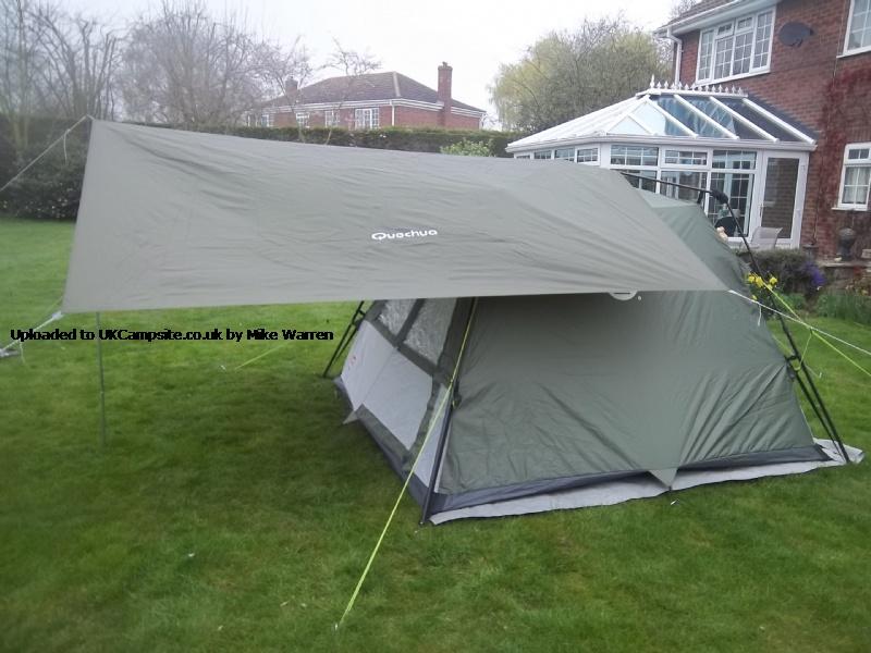 Coleman Instant Tourer 4 Tent Reviews And Details