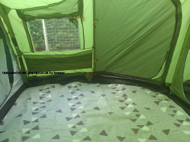 If ... & Vango Maritsa 700 Tent Reviews and Details