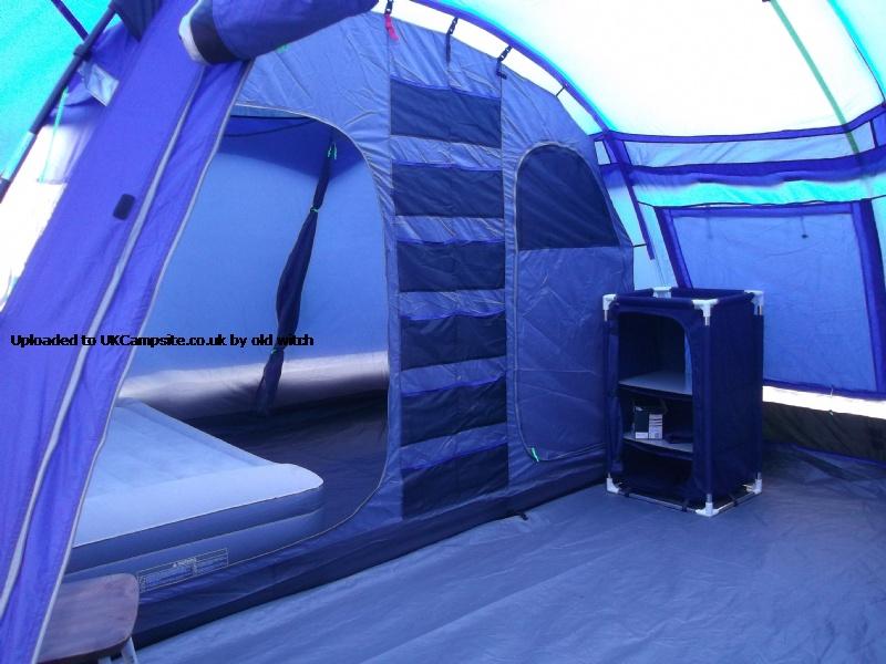 If ... & Hi Gear Kalahari 10 Elite Tent Reviews and Details Page 8