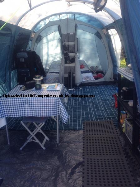 If ... & Royal Hampton 7 Tent Reviews and Details