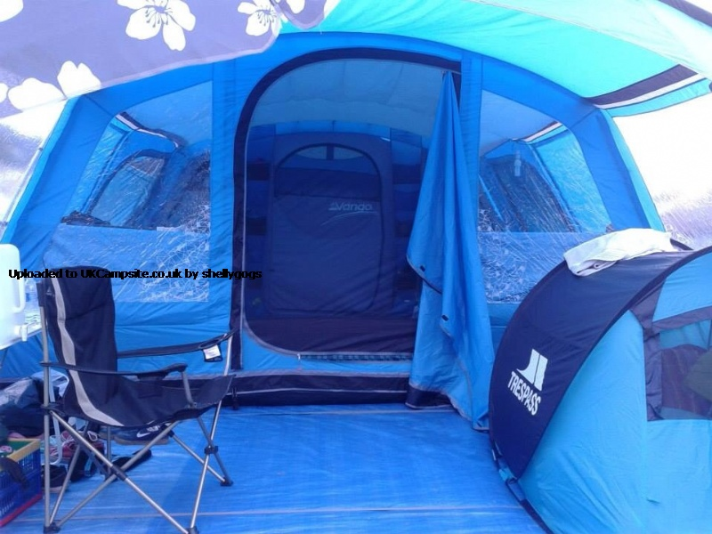 Vango Amazon Signature 600 Tent Reviews And Details
