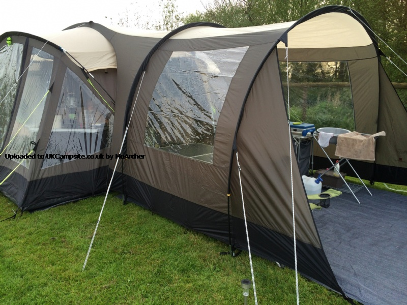 Member Uploaded Images - click to enlarge & Royal Tokyo 6 Tent Reviews and Details