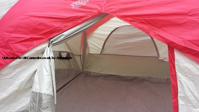 Great Basin 10 Person Camping Tent