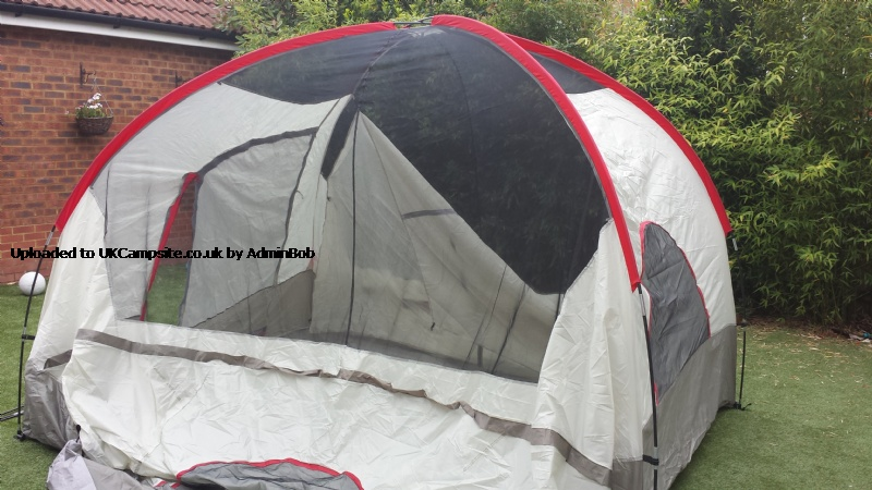 If ... & Wenzel Great Basin Tent Reviews and Details