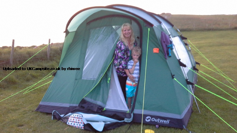 If ...  sc 1 st  UK C&site & Outwell Birdland M Tent Reviews and Details